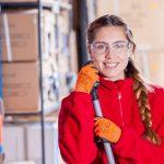 Arbejdsløs i Viborg Kommune