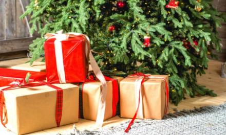 Spar penge på julegaverne