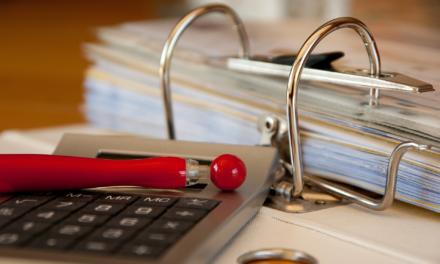 Har du behov for løbende hjælp til dine regnskaber?