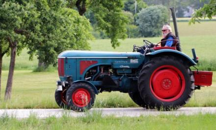 Derfor skal du have traktor kørekort