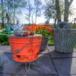 Forbered haven til grillaftener